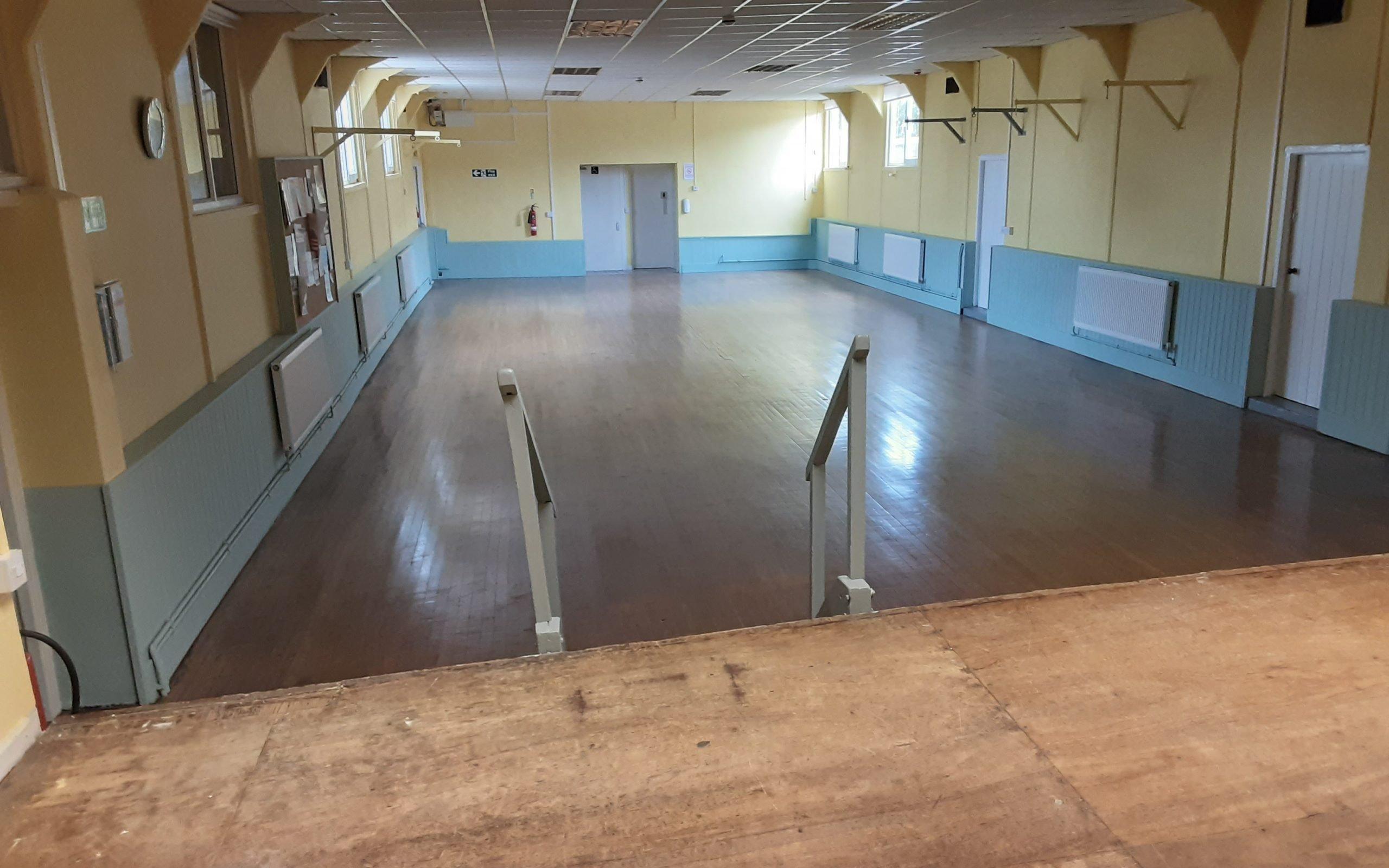 Cornelly Public Hall