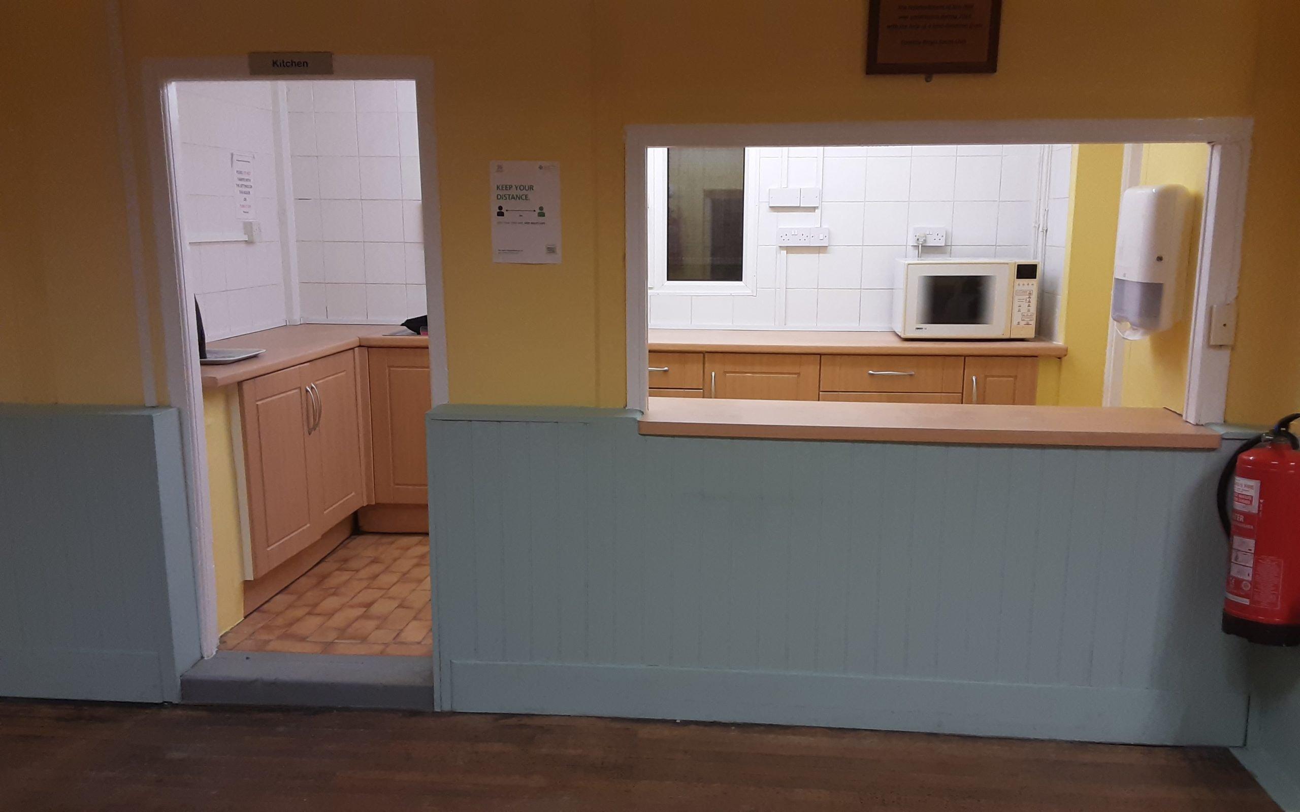 PH Kitchen